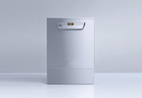 高圧洗浄機 ミーレジェットウォッシャー